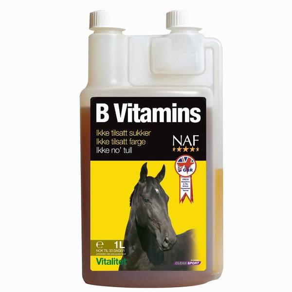 Bilde av NAF B Vitamin 1L
