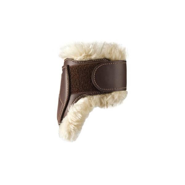 Bilde av Kentucky Leather Velcro sprangbelegg med pus